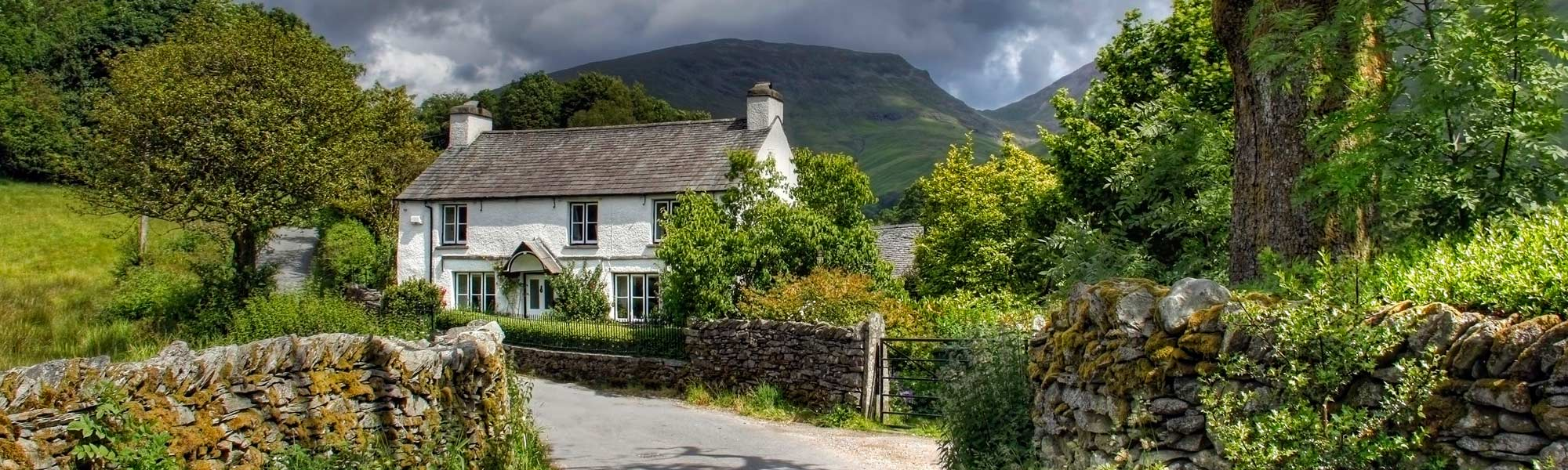 Lake District cottage