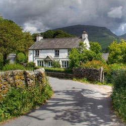 Lake District self catering