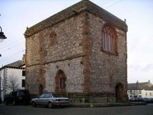 Dalton Castle