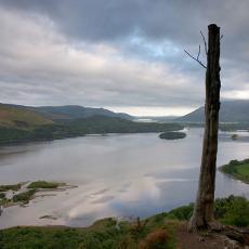 Derwent Water View