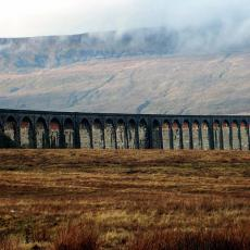 Ribblehead Viaduct, Settle - Carlisle railway