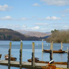 Windermere accommodation