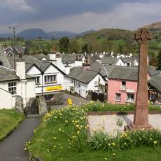 Hawkshead accommodation