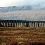 Ribblehead Viaduct, Settle - Carlisle railway