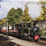 South Tynedale Steam Railway