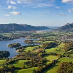 Keswick and Derwentwater