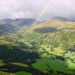 Patterdale rainbow
