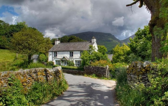 Lake District cottage accommodation