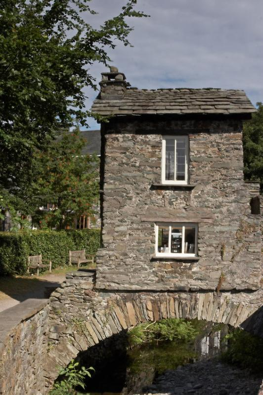 Bridge House - Ambleside