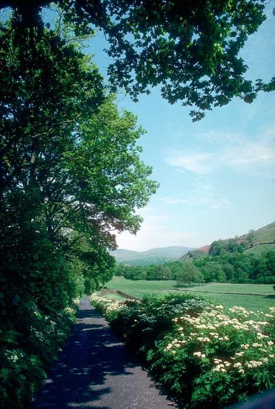Kentmere Valley
