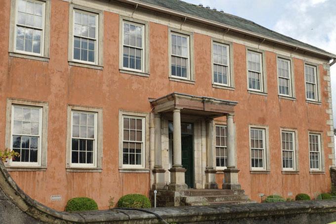 Wordsworth House, Cockermouth